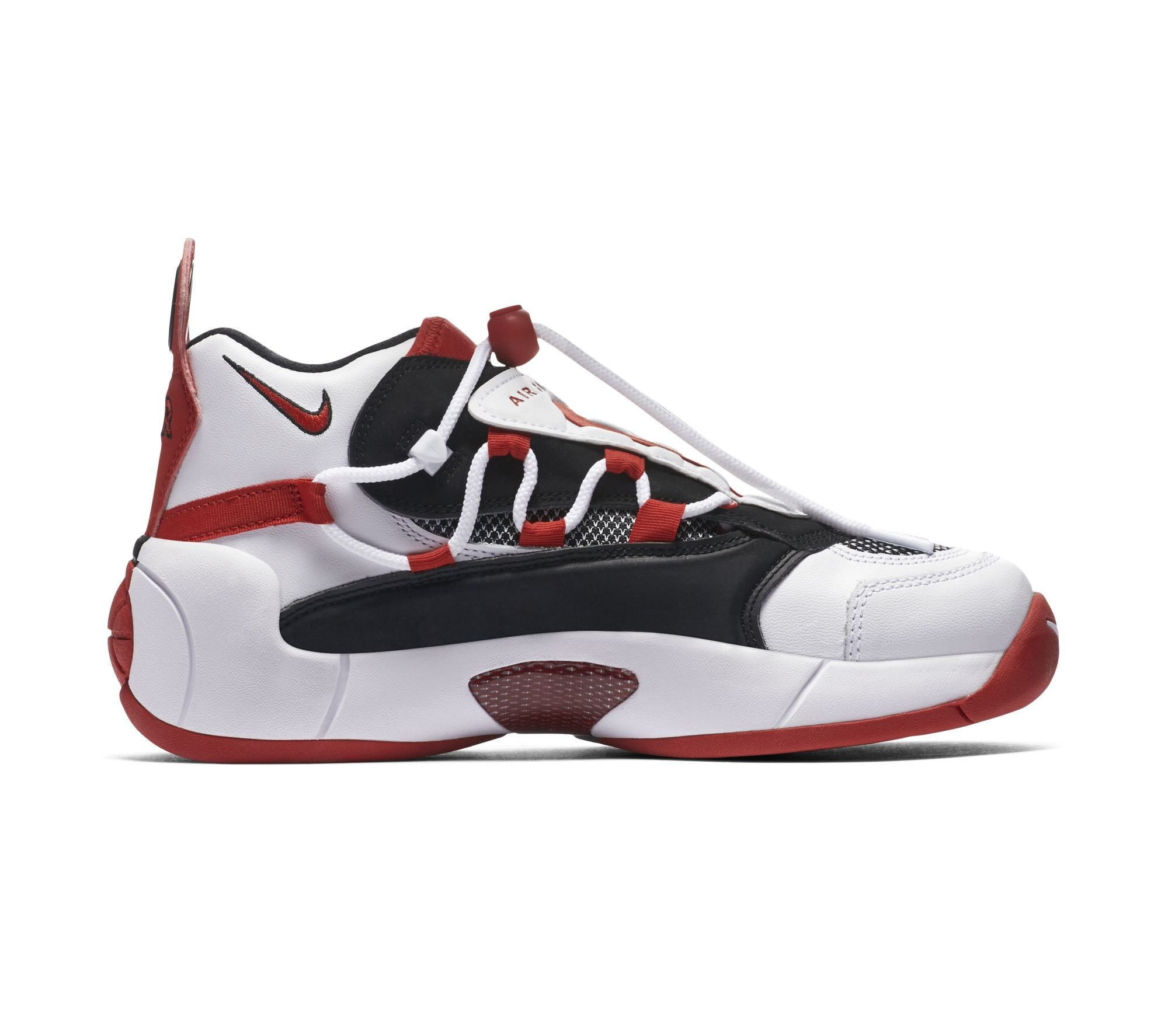 nike air swoopes 2 sheryl swoopes