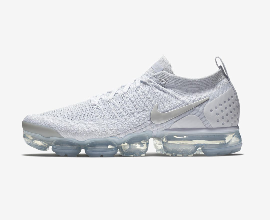 nike air vapormax 2 triple white 2