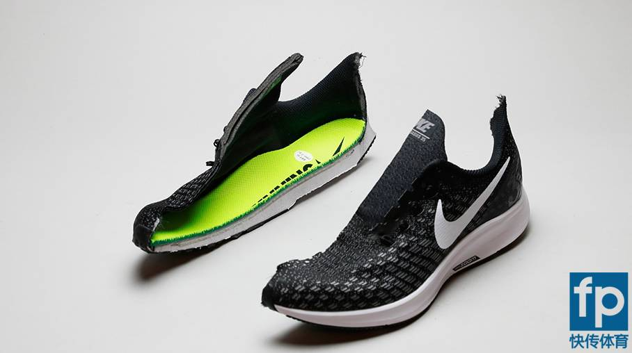 nike air zoom pegasus 35 deconstructed
