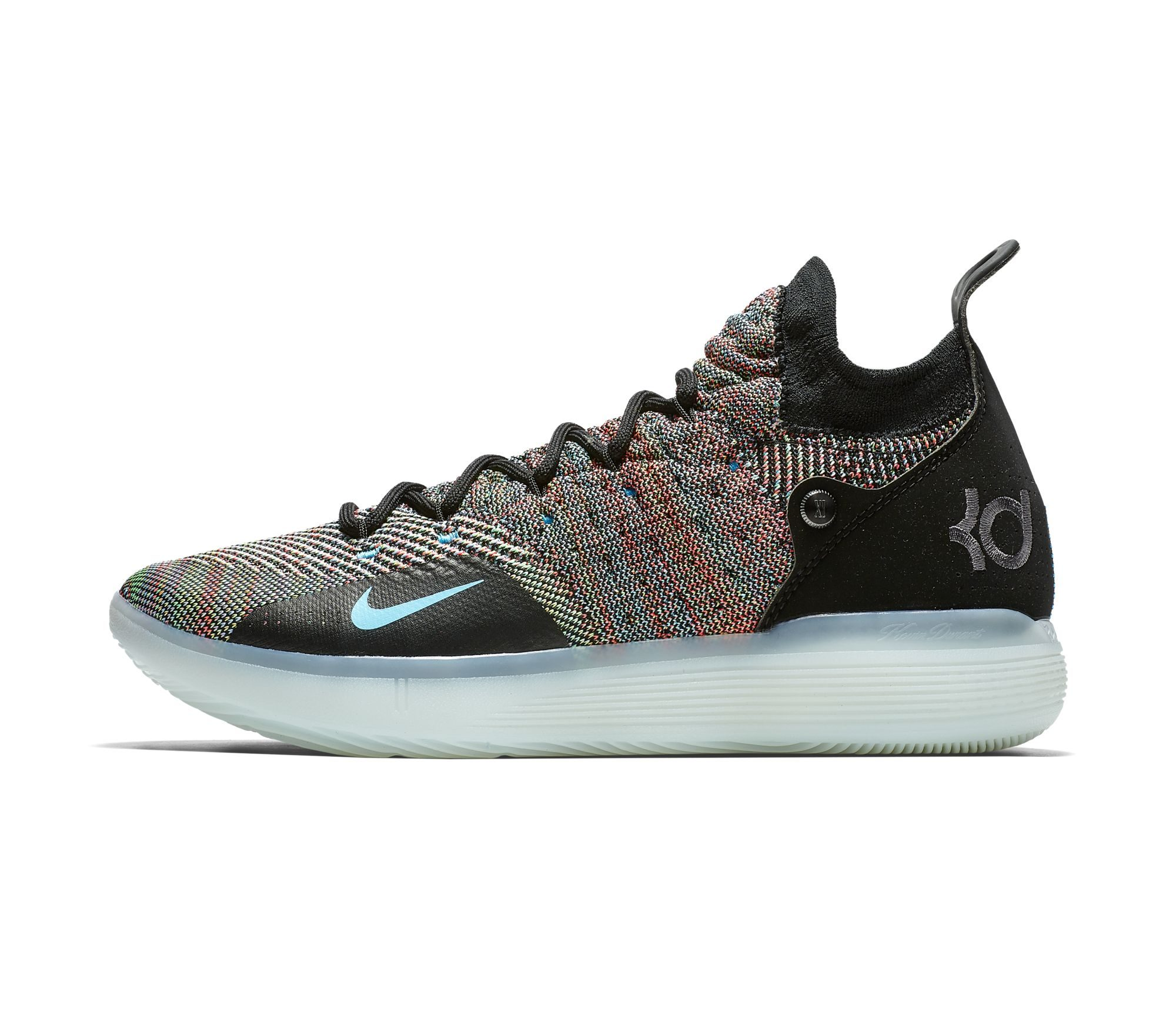 kd 11 multicolor Archives WearTesters