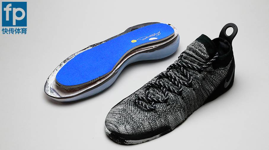 Nike KD 11 Deconstructed 4