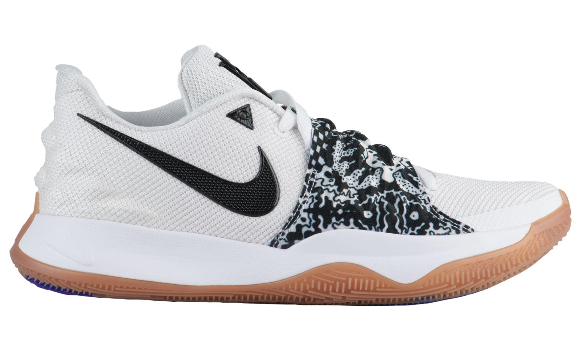 Nike kyrie 4 low