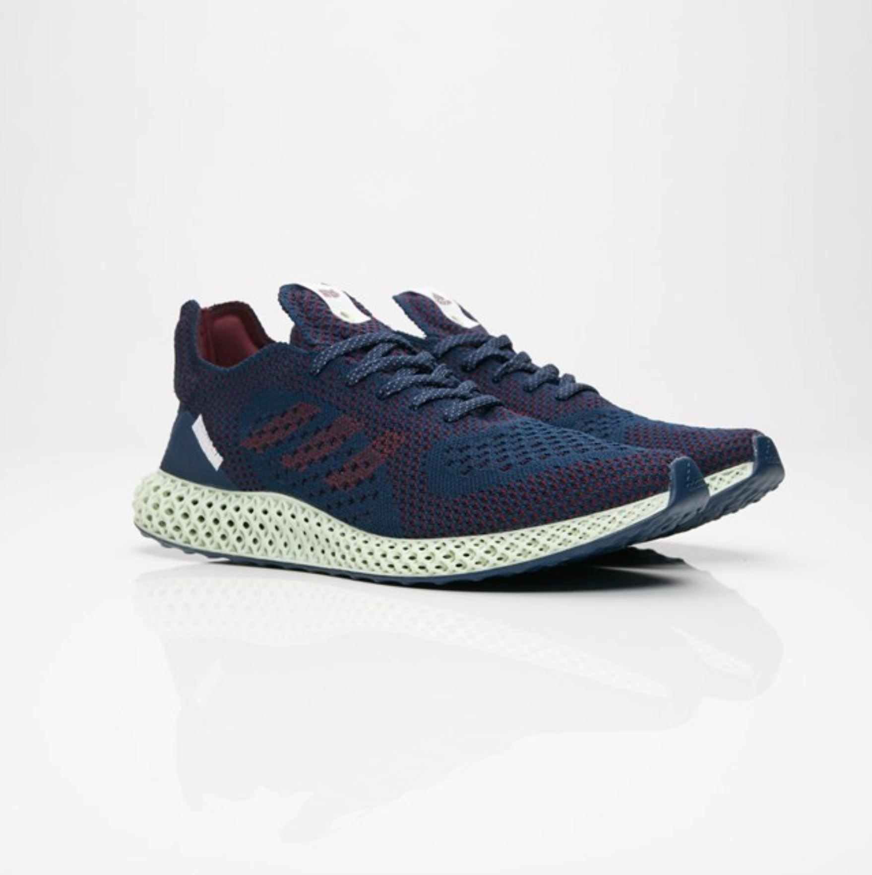 sneakersnstuff adidas consortium 4D