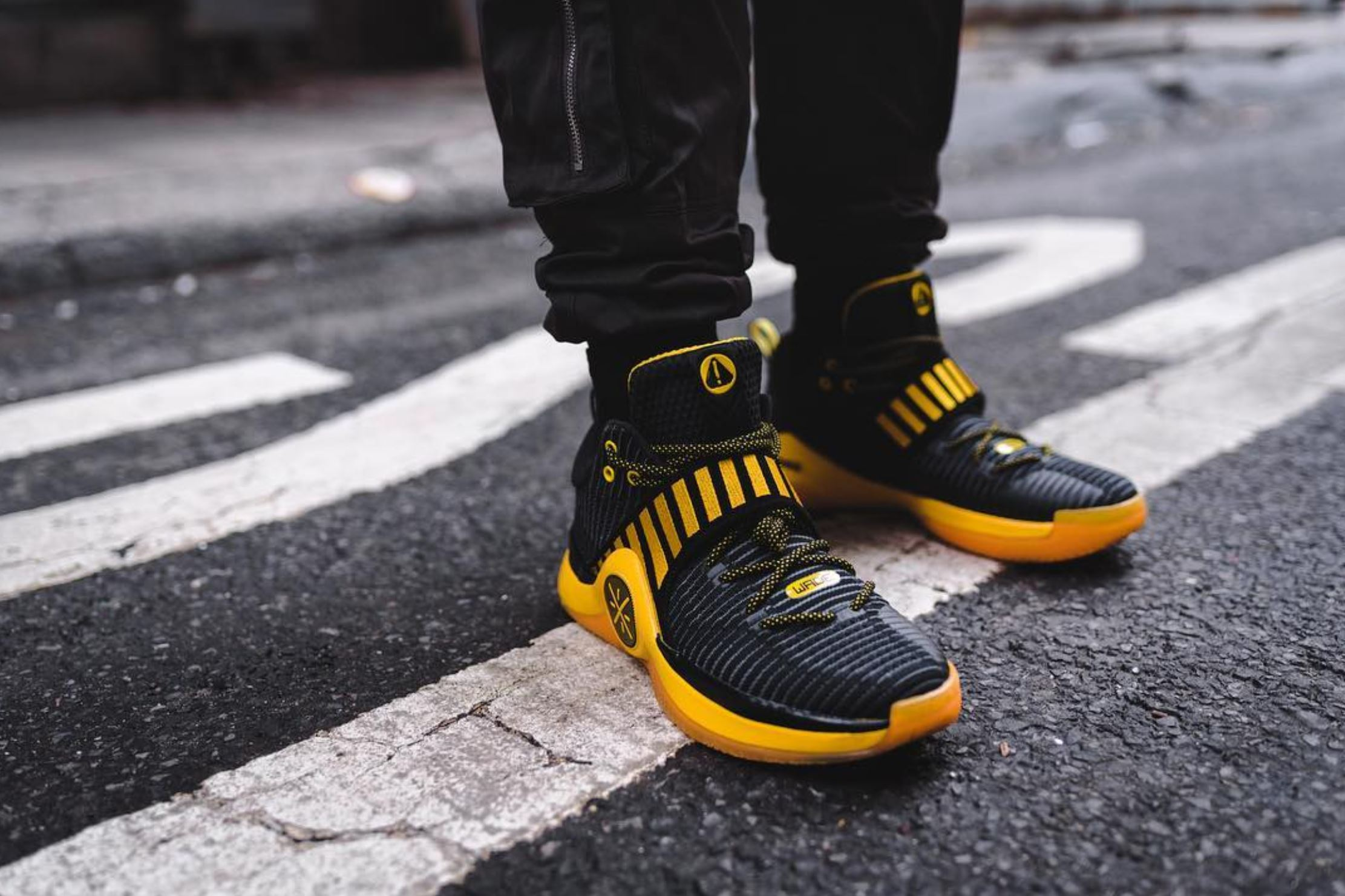 way of wade 6 caution sale