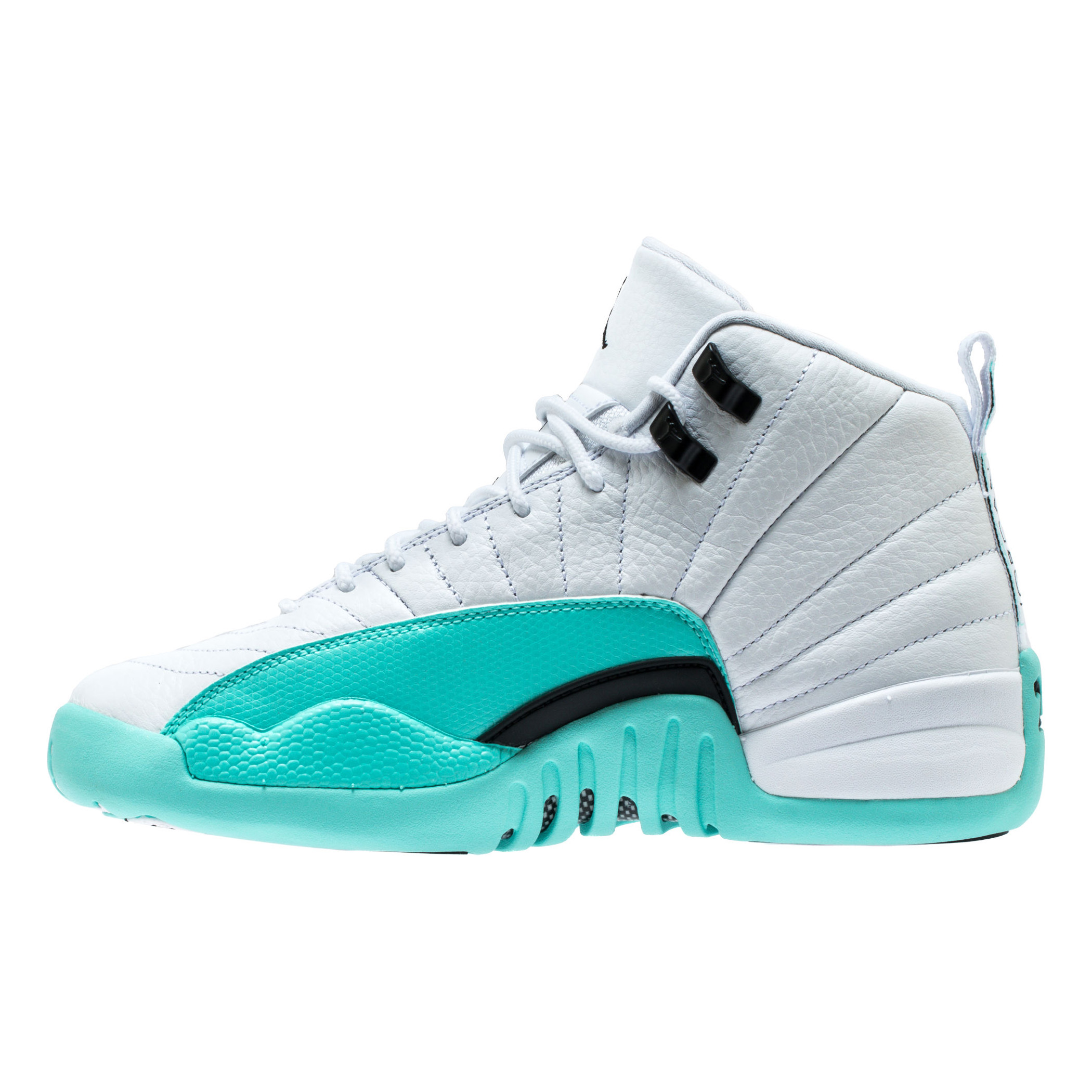 best website 7583f 26430 Check Out This 'Light Aqua' Air Jordan 12 Retro - WearTesters
