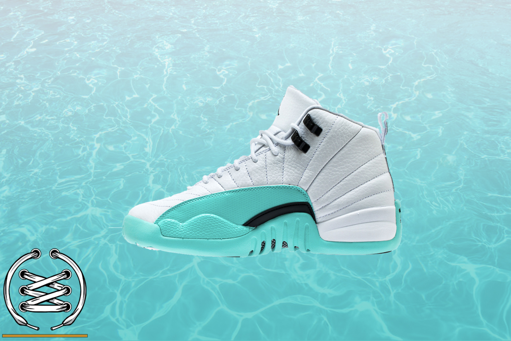 Air Jordan 12 Retro Tiffany FEATURED