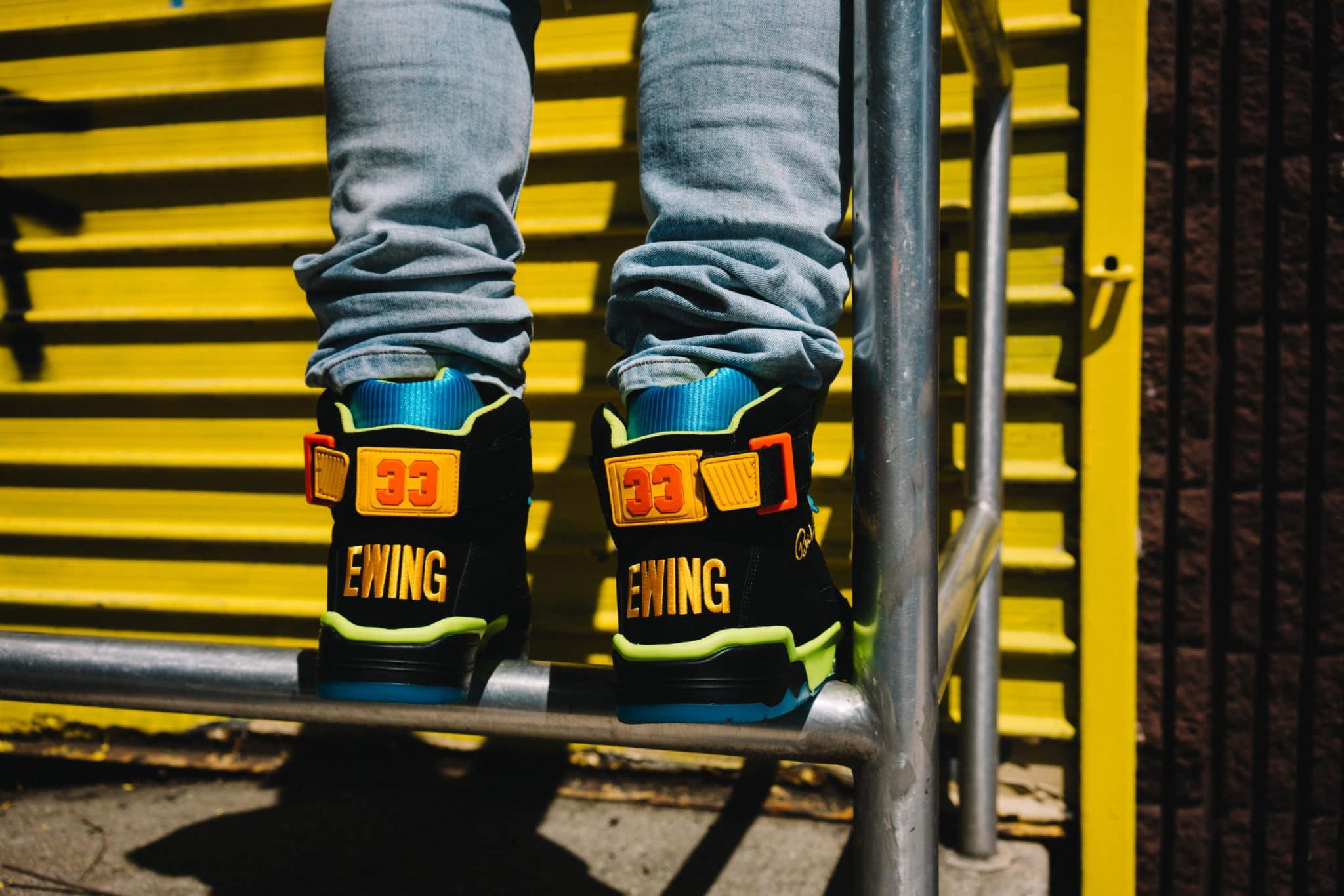EPMD Ewing 33 Hi