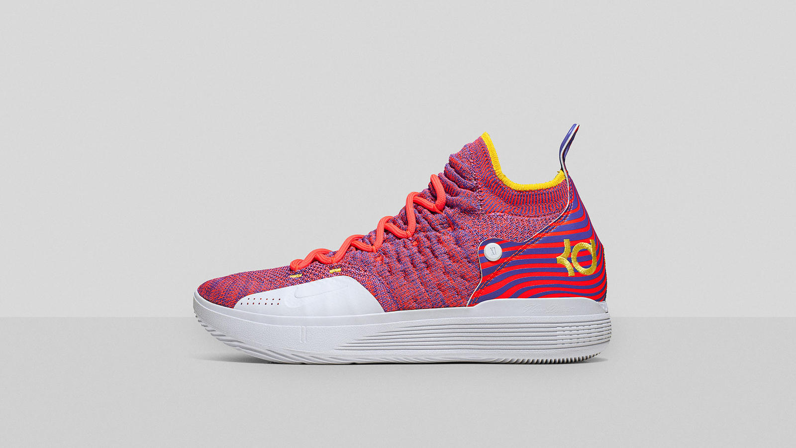 KD 11 2018 WNBA All-Star Game PE Collection