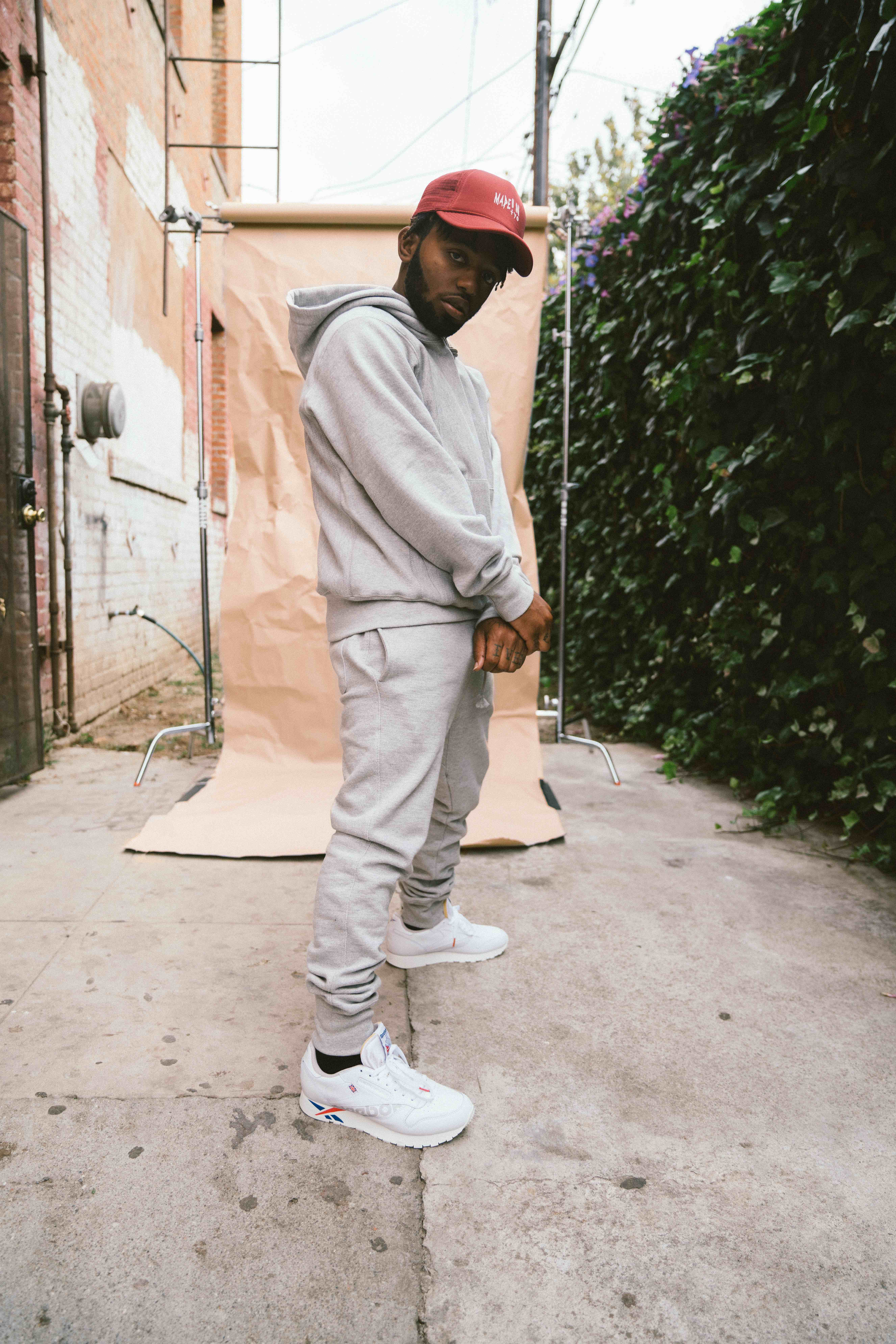 MadeinTYO Reebok Classics Alter The Icon 5