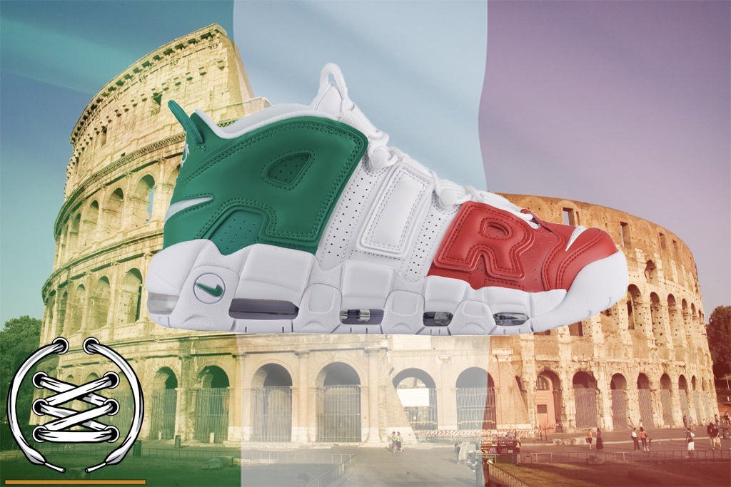 NIKE AIR MORE UPTEMPO ITALY FEATURED