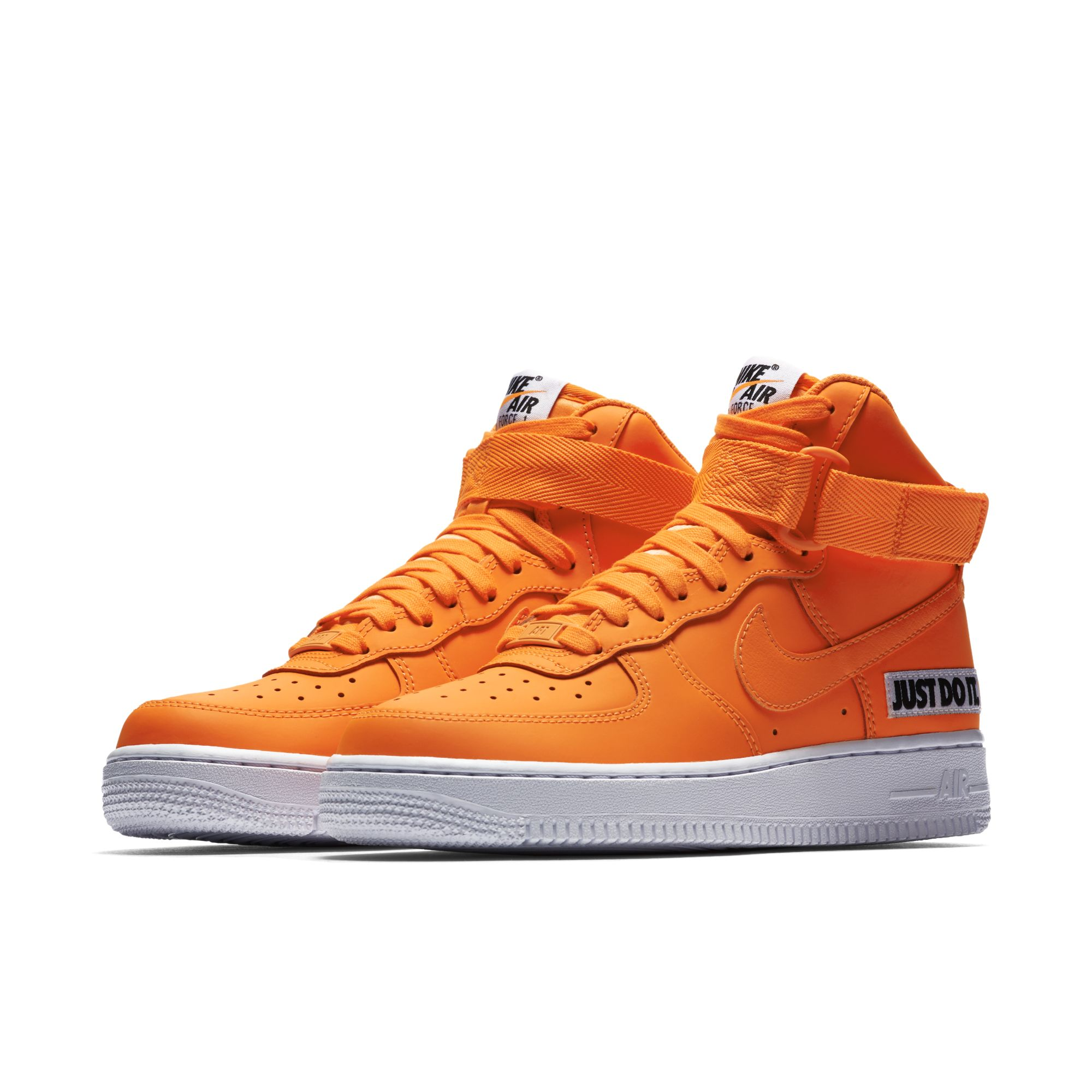 Another Air Force 1 High 'Just Do It