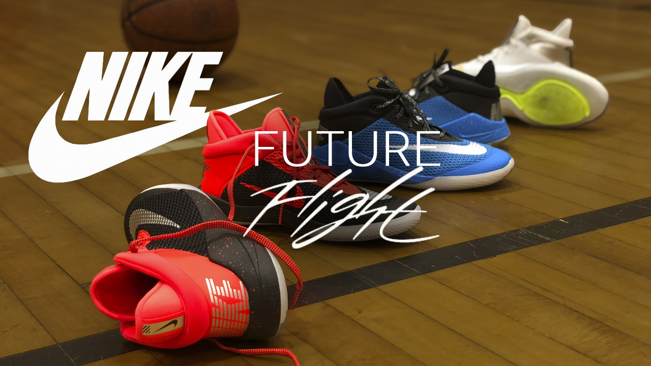 Nike Future Flight