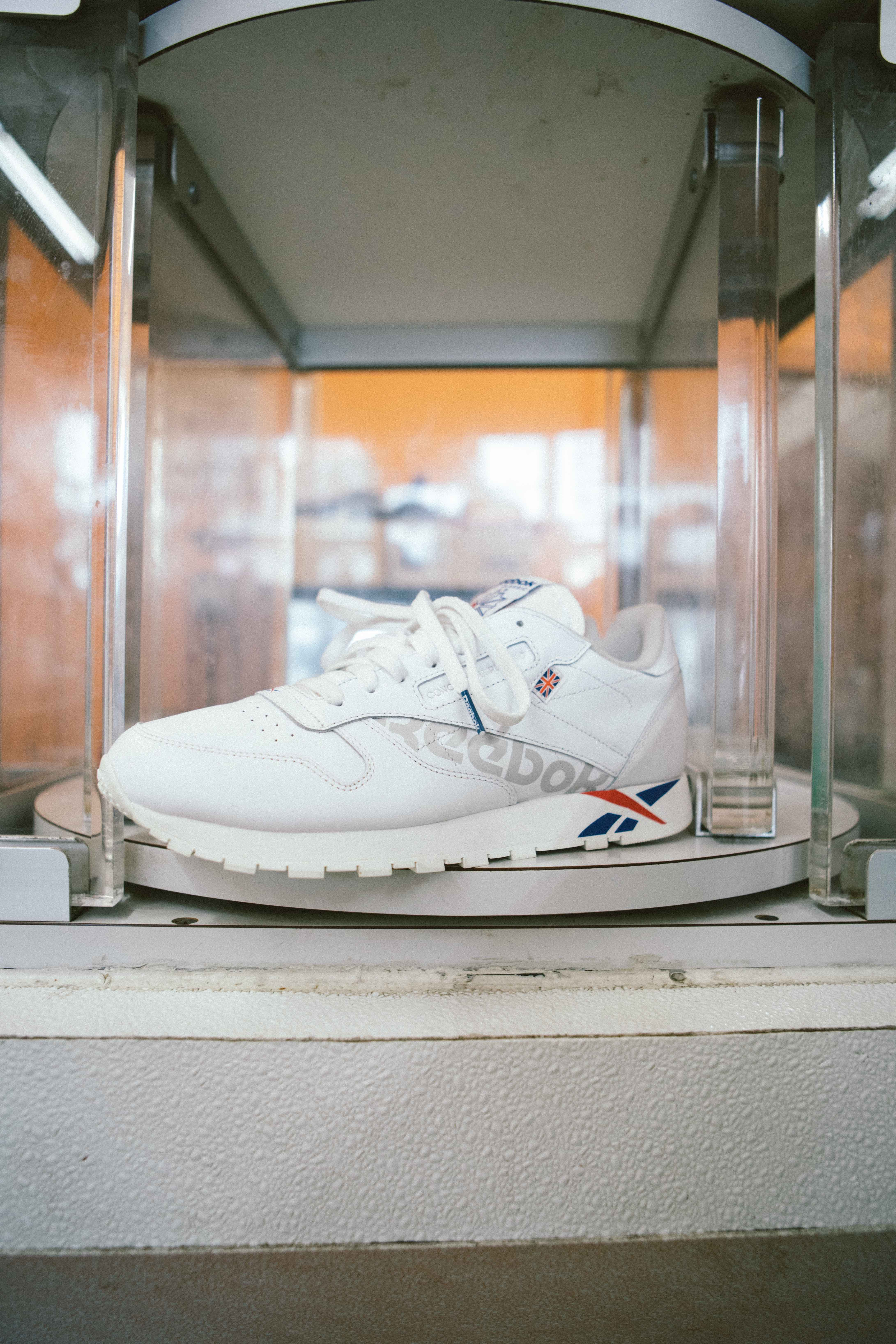 Reebok Classics Alter The Icon 10