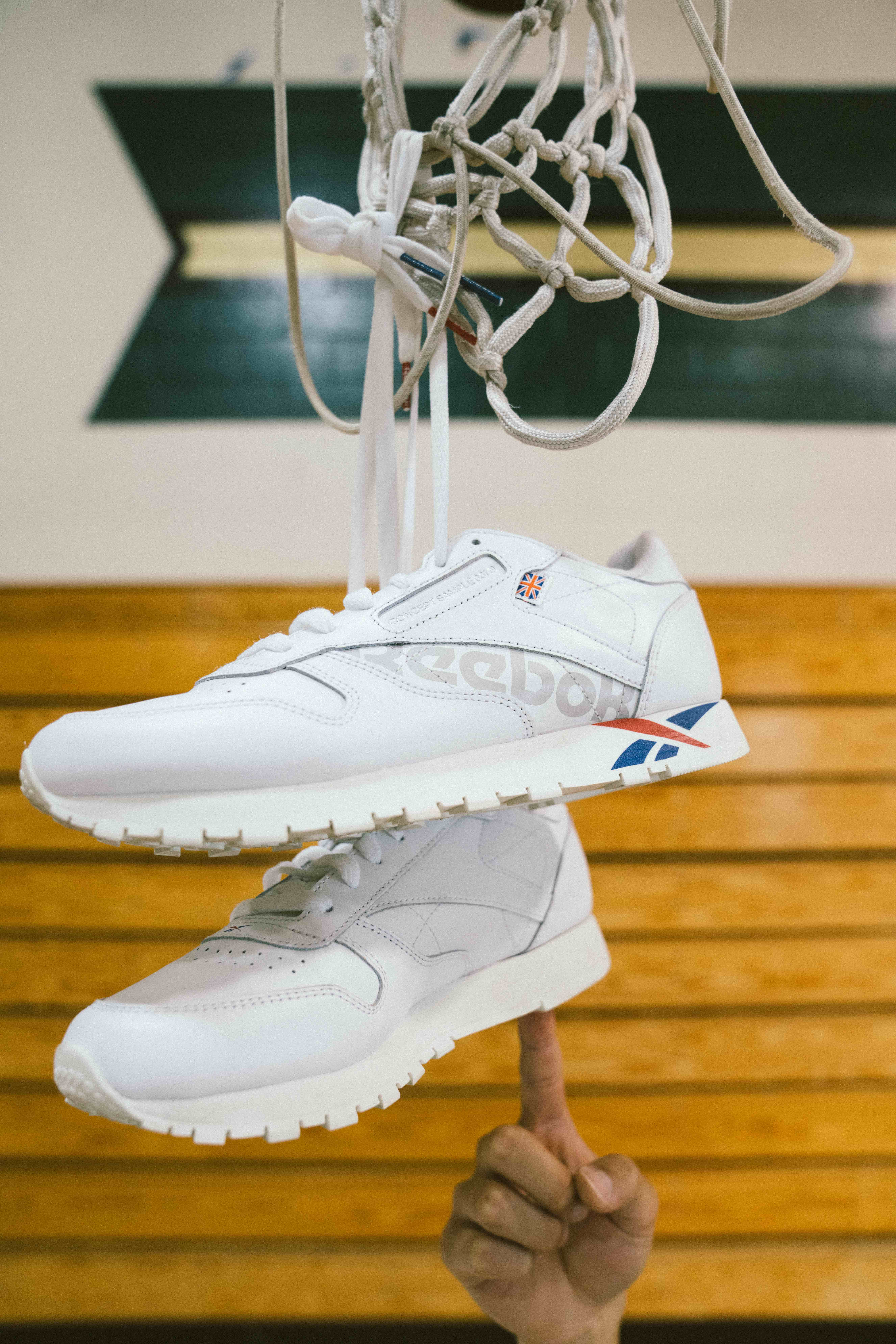 Reebok Classics Alter The Icon 2