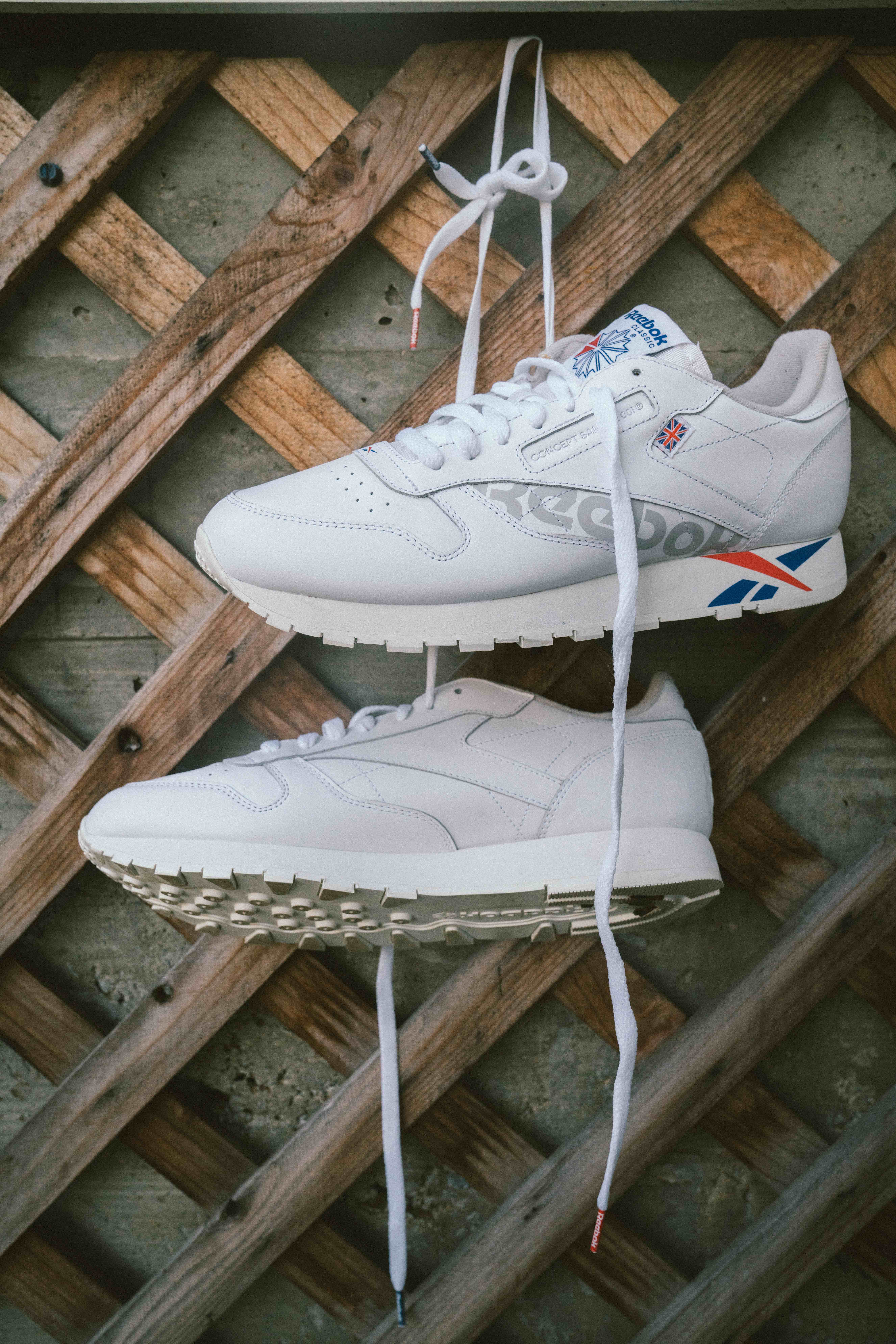 Reebok Classics Alter The Icon 4