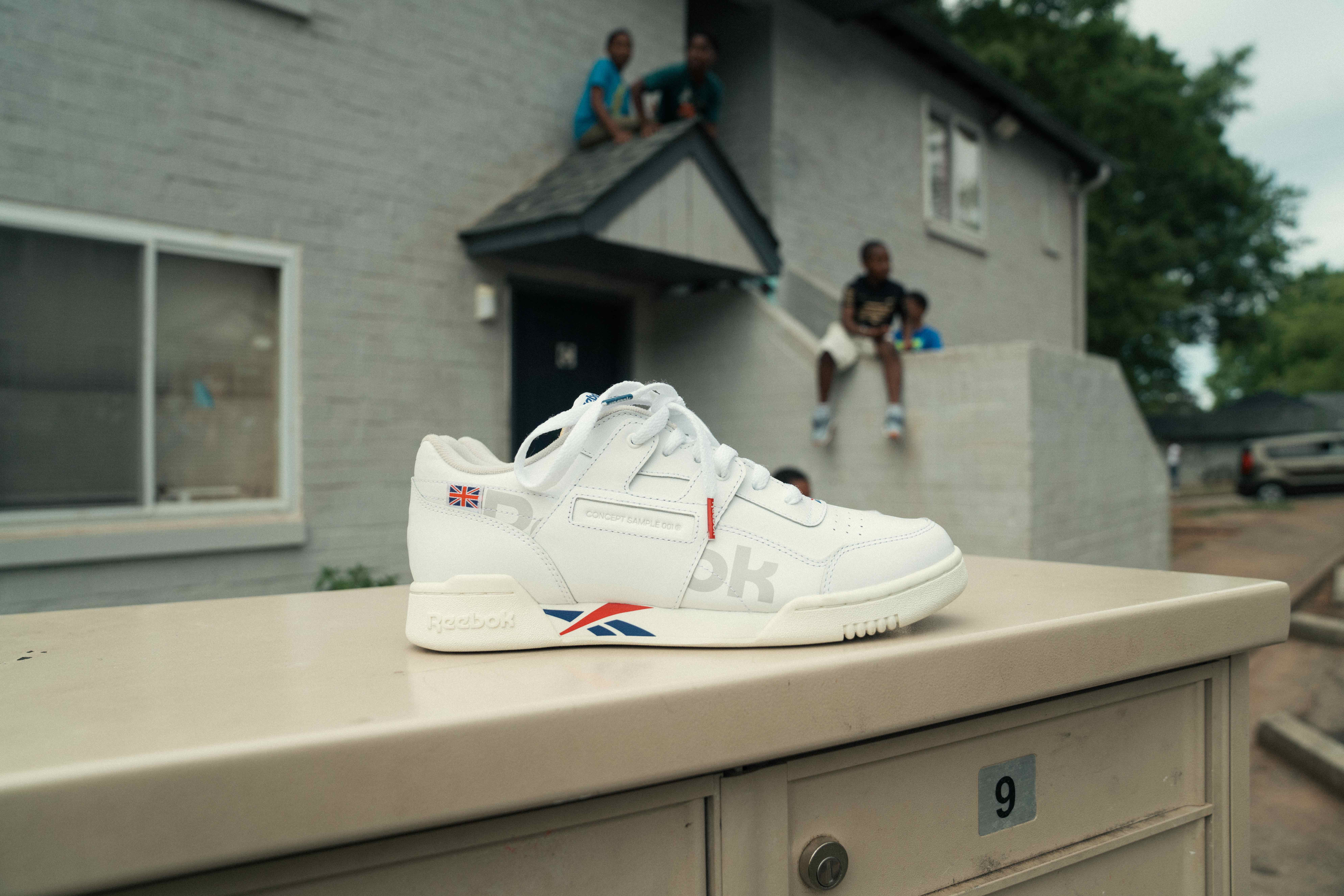 Reebok Classics Alter The Icon 5