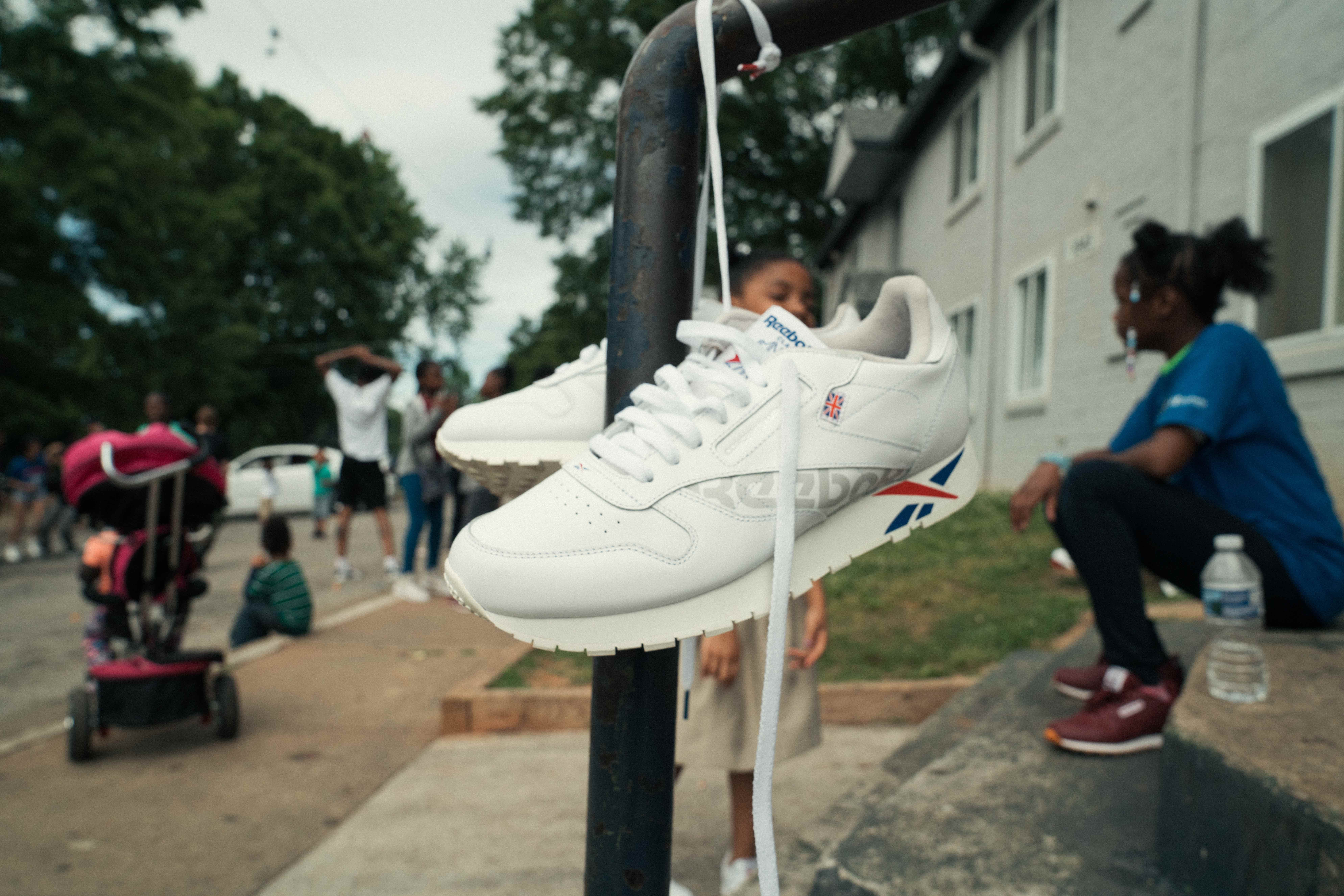 Reebok Classics Alter The Icon 6
