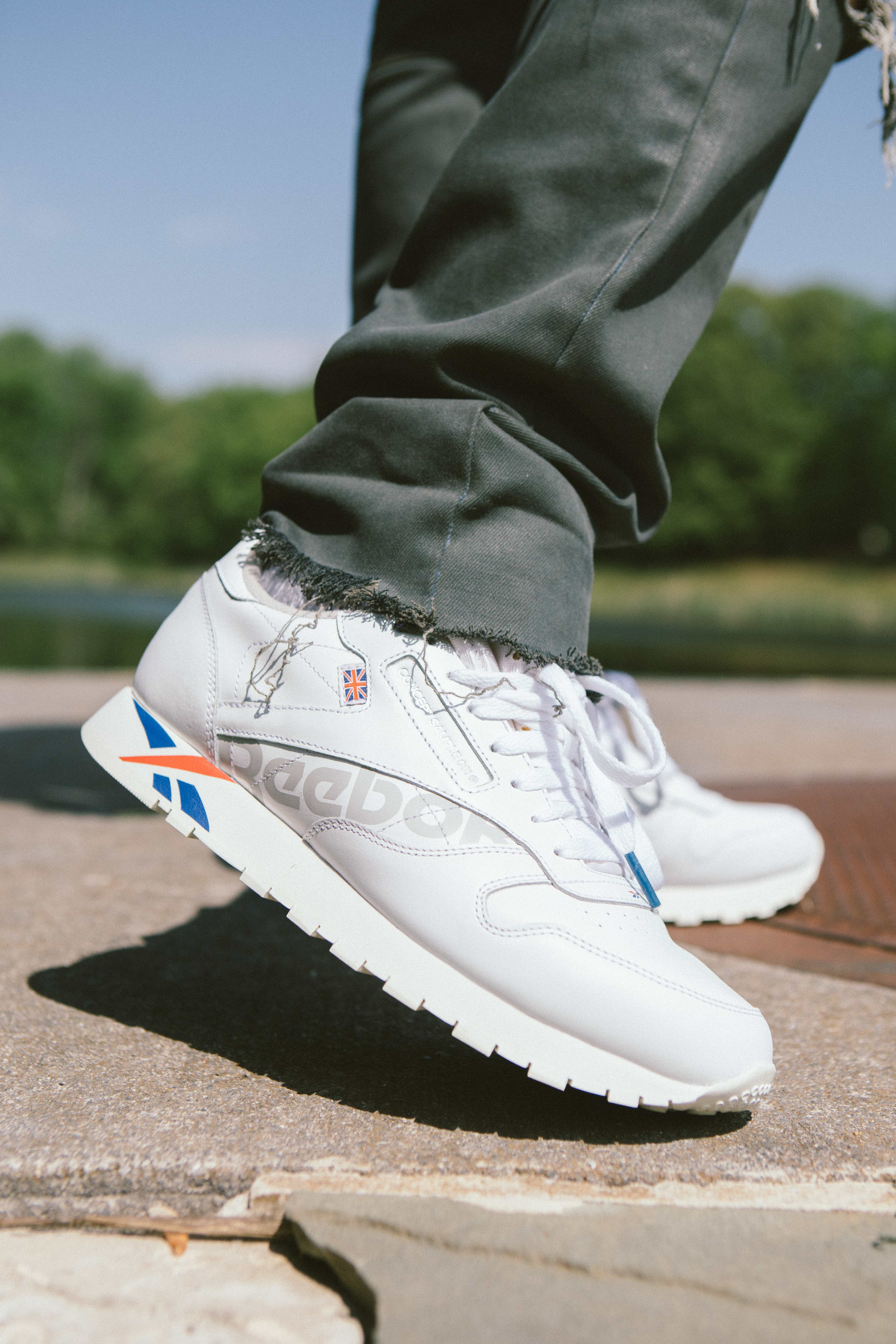 Reebok Classics Alter The Icon 7