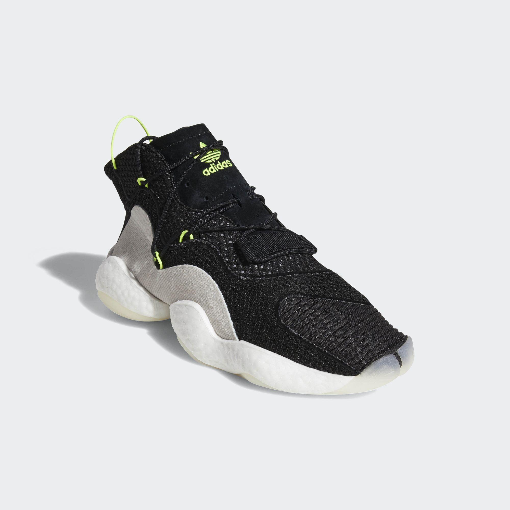 adidas BYW Black:Volt 2