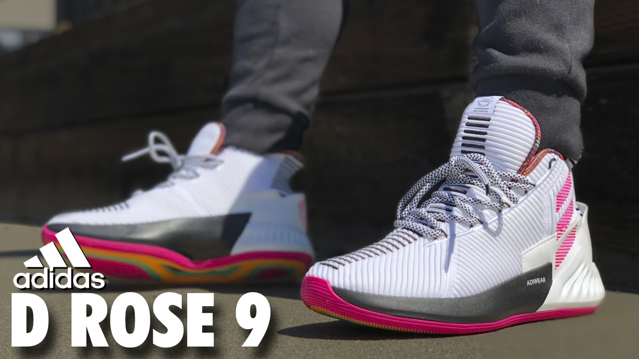 adidas-D-Rose-9-Review