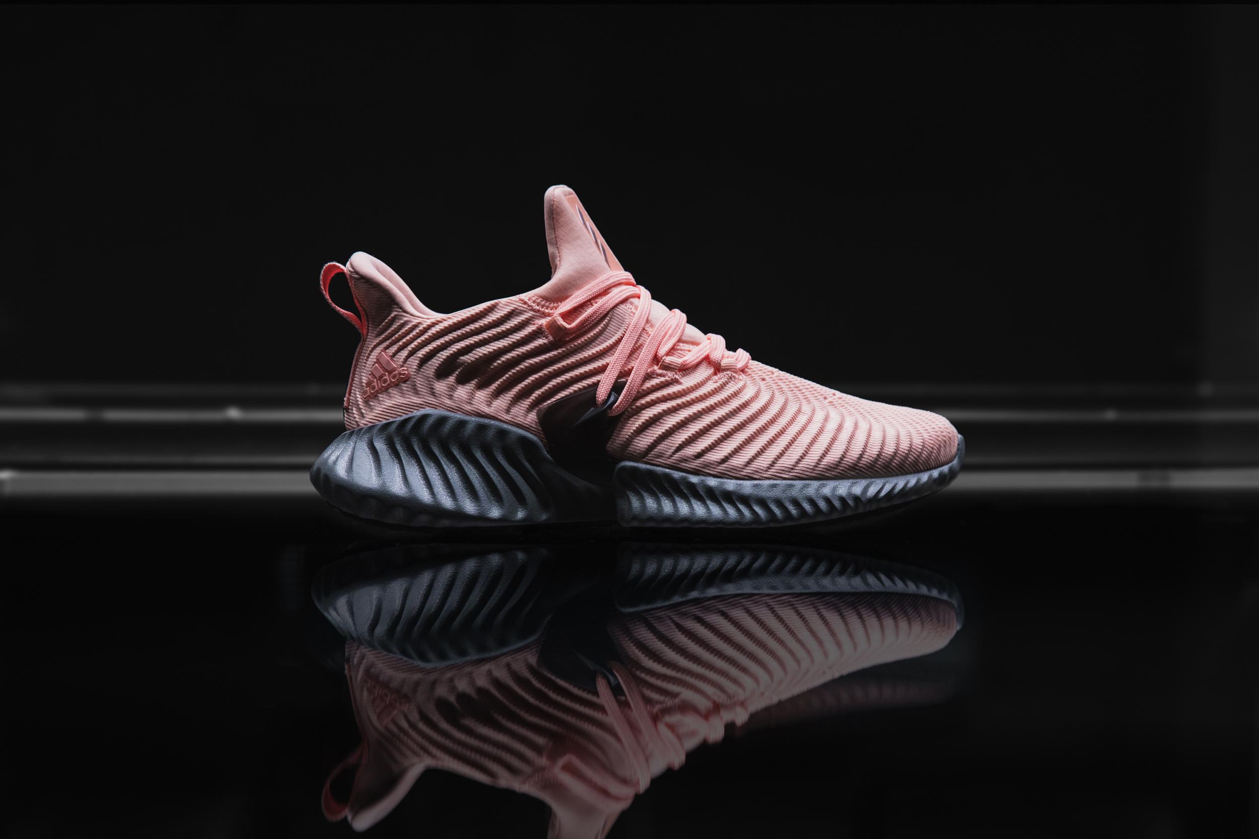 adidas alphabounce instinct pinkadidas alphabounce instinct pink