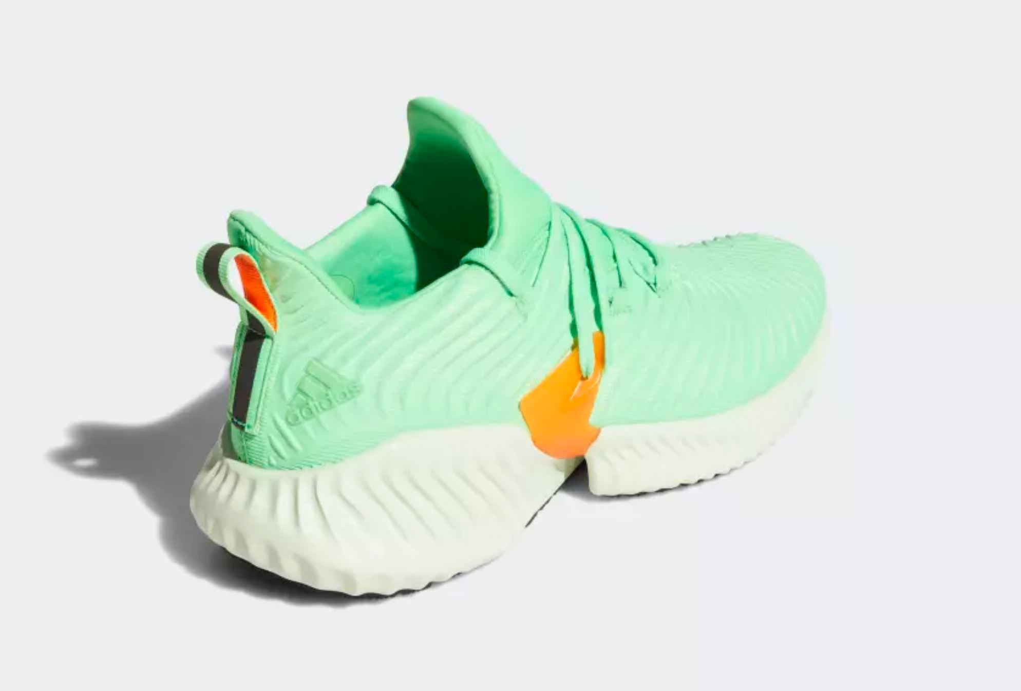 adidas alphabounce instinct shock lime release date 1