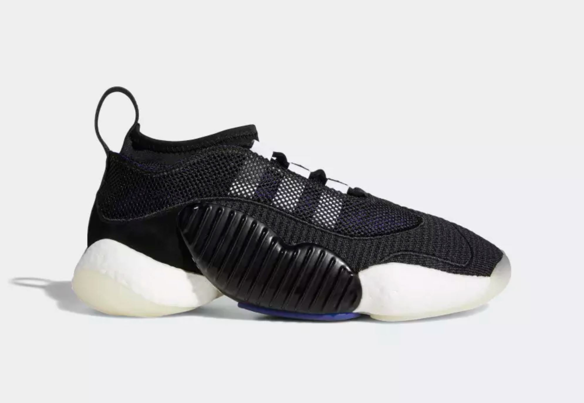 adidas crazy byw II release date