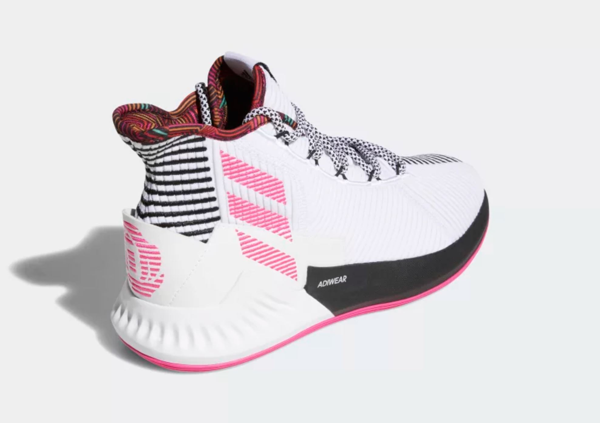 The adidas D Rose 9 Has Dropped (Now