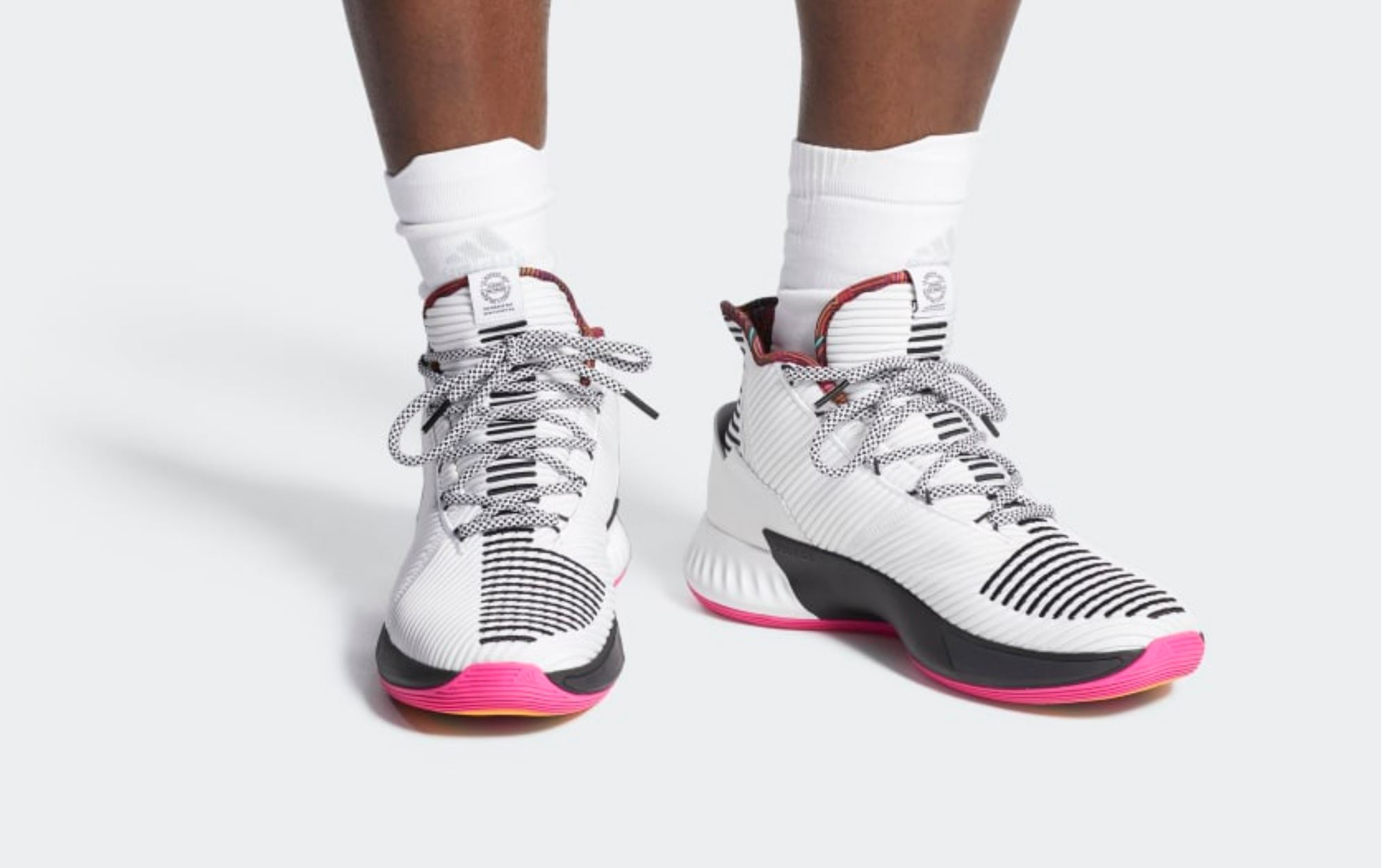 adidas d rose 9 release