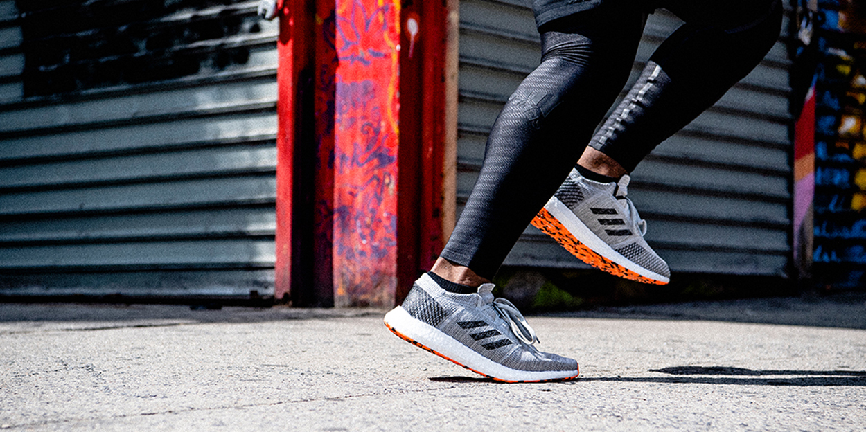 adidas pure boost go on foot 2