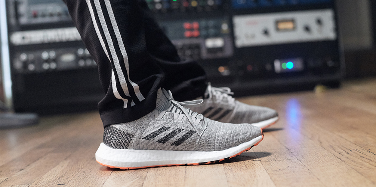 adidas pureboost go on foot WearTesters
