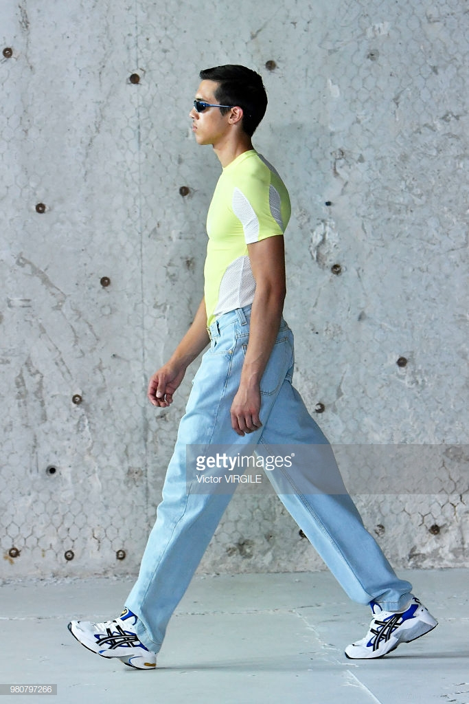 asics fashion