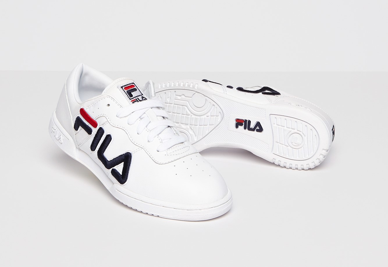 fila original fitness fila womens 2
