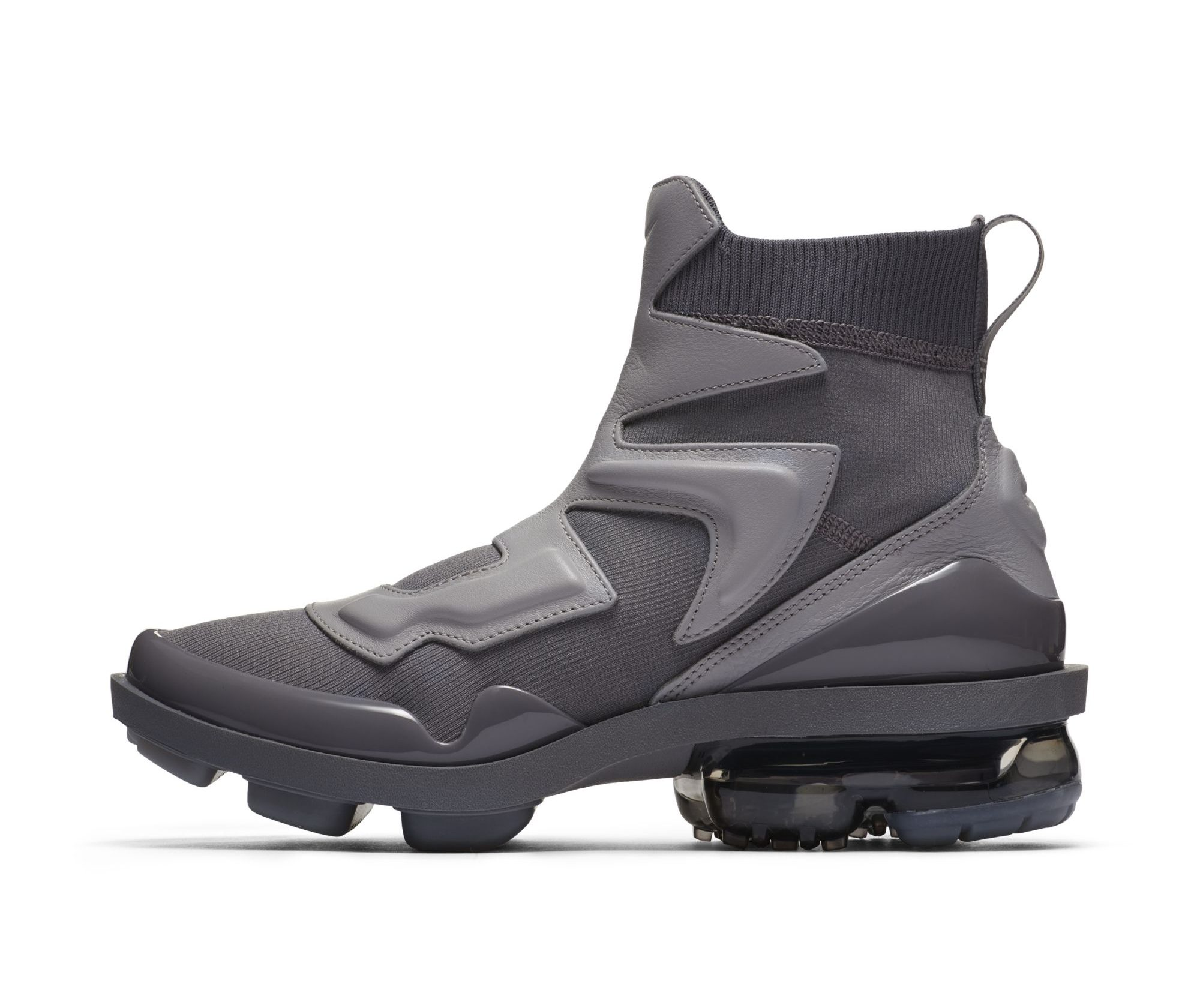 nike air vapormax light 2 boot side