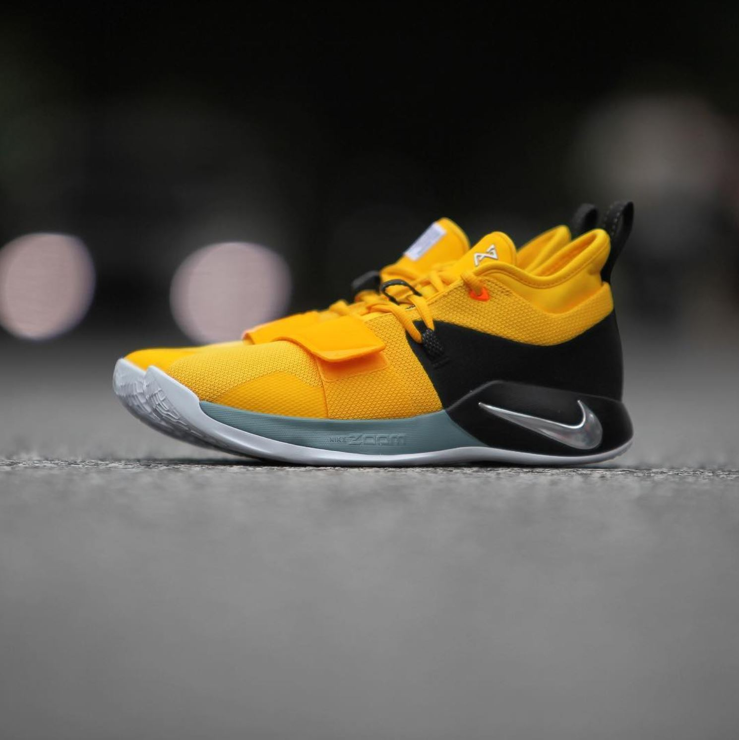 save off 128be ae0d4 The Nike PG 2.5 'Moon Exploration' May Celebrate the Second ...
