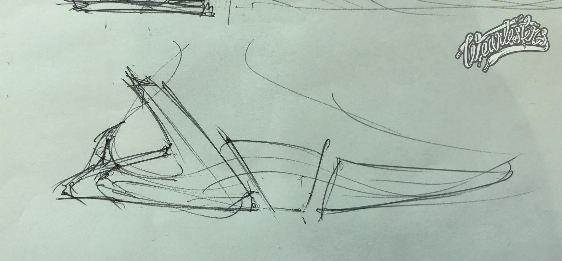 puma hybrid rocket sketch sean oshea