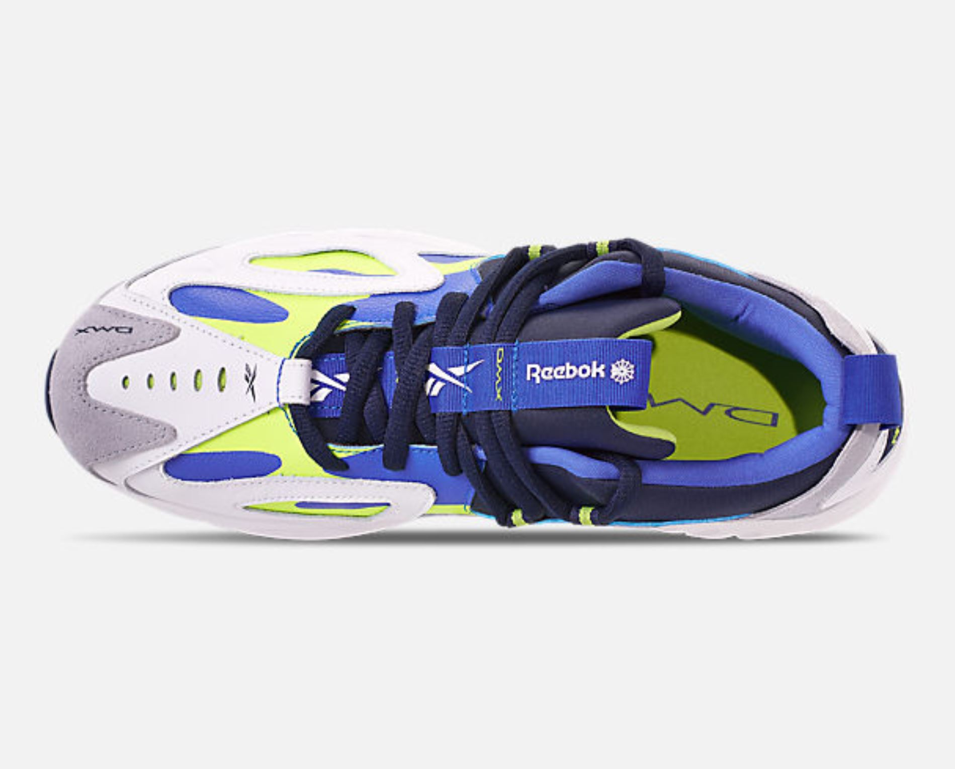 reebok dmx 1200 craig howard weartesters exclusive