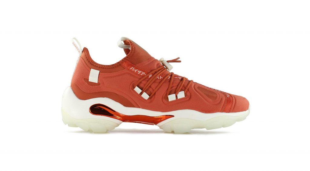 reebok dmx series 2000 swizz beatz shoe
