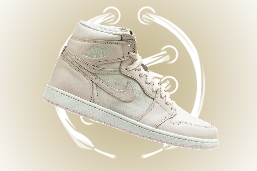 AIR JORDAN 1 RETRO GUAVA SAIL FEATURED IMAGE