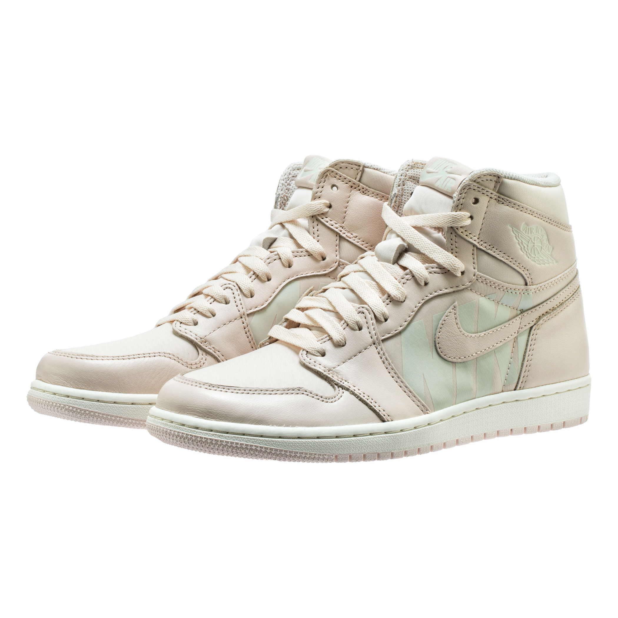 the latest superior quality lowest price AIR JORDAN 1 RETRO HIGH OG GUAVA ICE:SAIL 1 - WearTesters