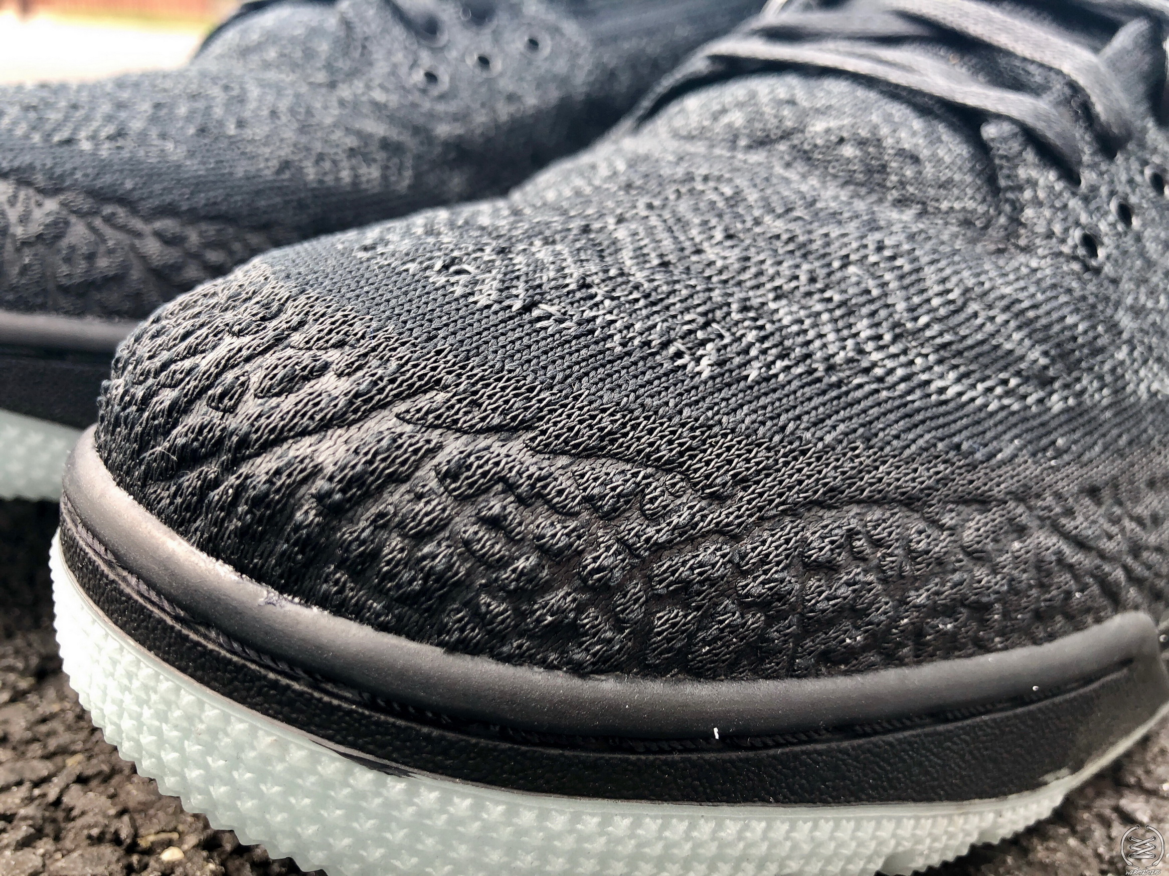 Air Jordan 3 Flyknit detailed look stanley t weartesters