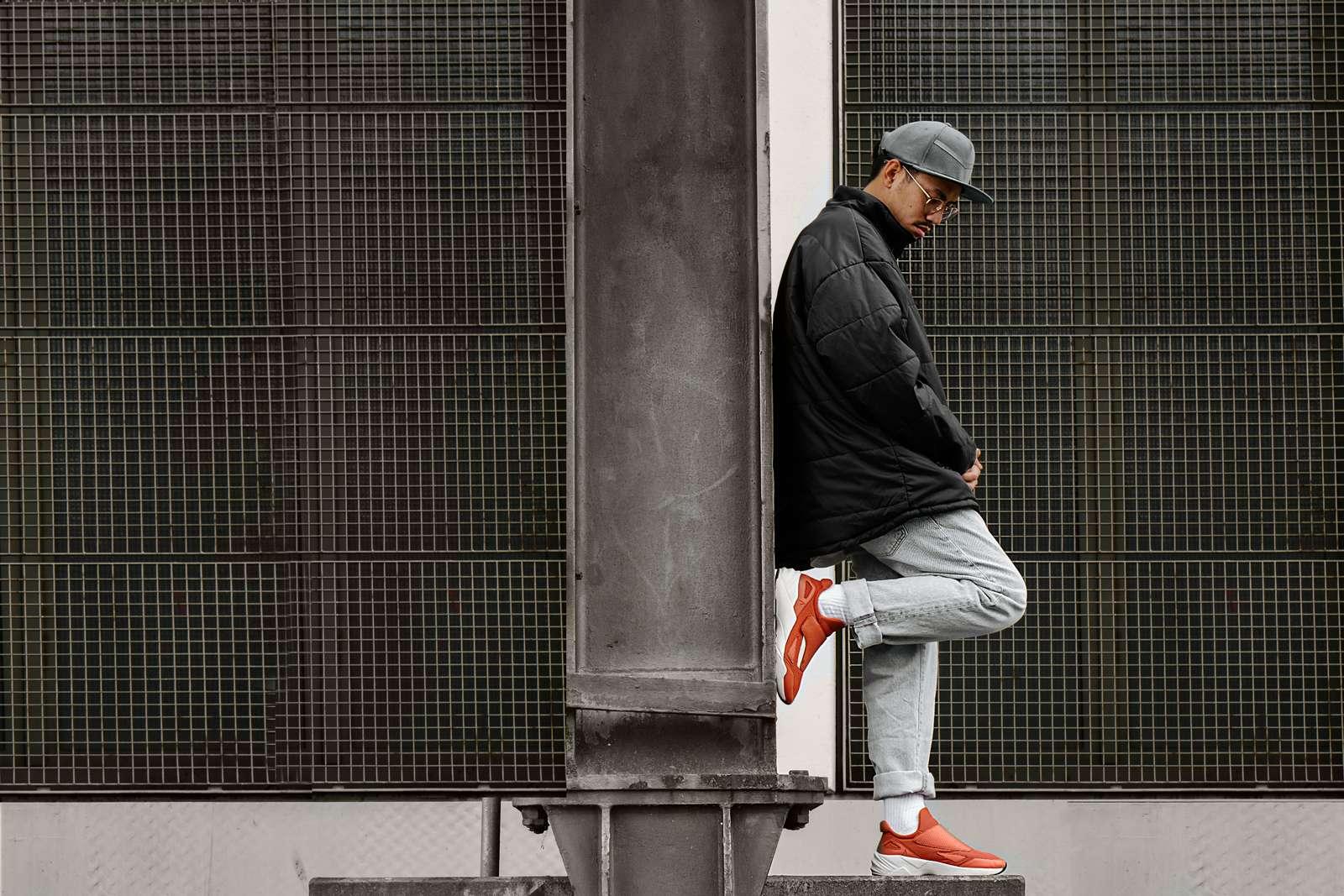 ARKK Copenhagen APEXTRON Mesh W13