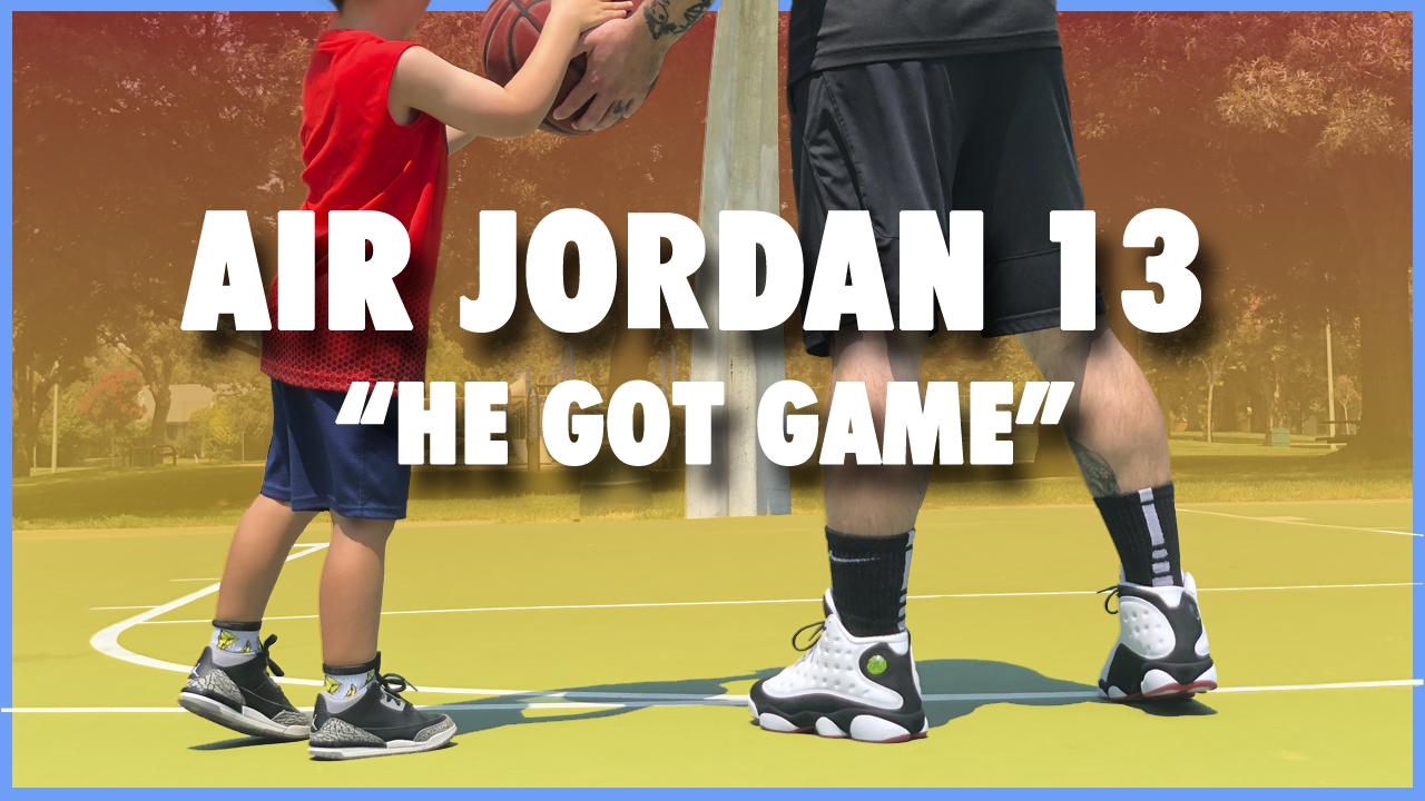 Air-Jordan-13-He-Got-Game-Review