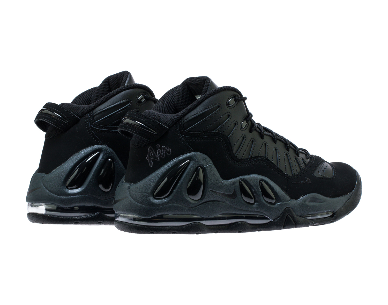 Nike Air Uptempo 97 'Triple Black