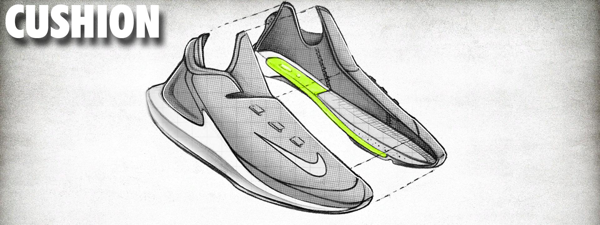 Nike Court Air Zoom Zero HC Performance Review cushion