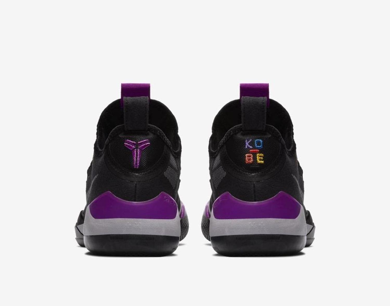 The Nike Kobe AD Exodus Appears in