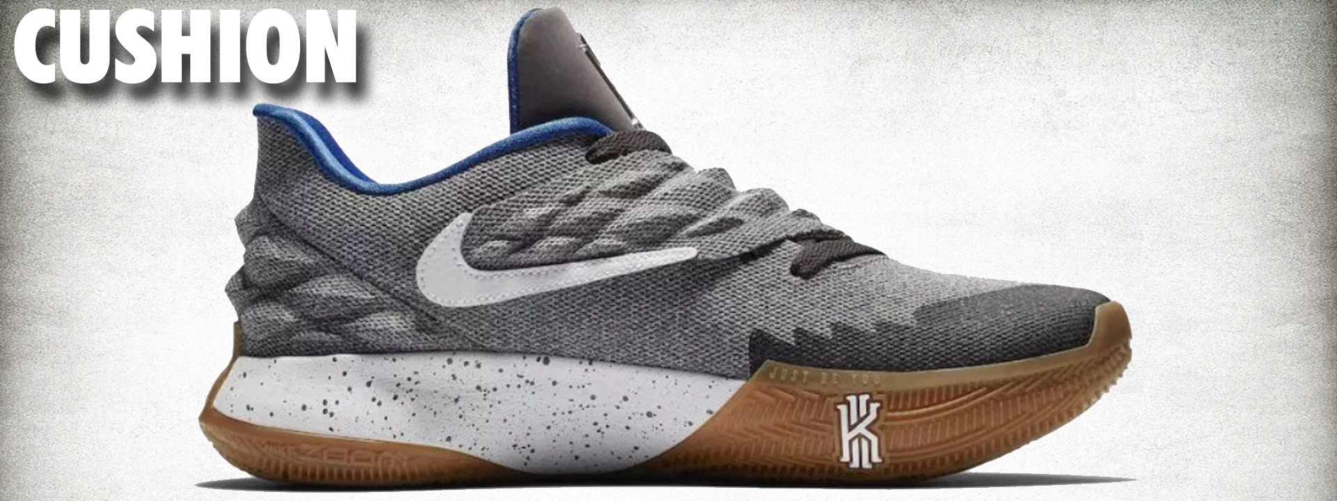 the latest c492e cc922 Nike Kyrie Low Performance Review | Duke4005 - WearTesters
