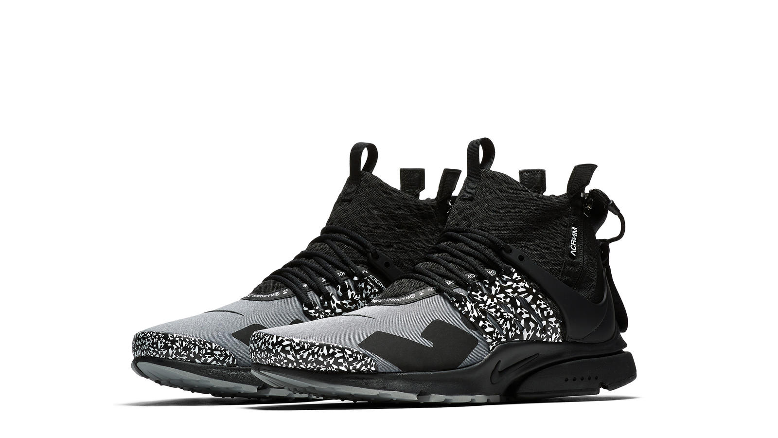 acronym air presto mid cool grey release date 2 - WearTesters