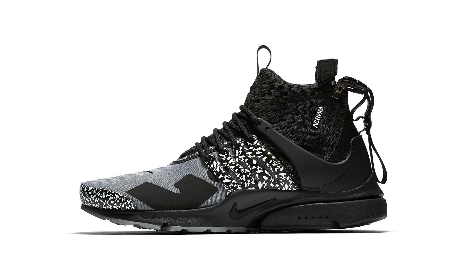 acronym air presto mid cool grey release date - WearTesters