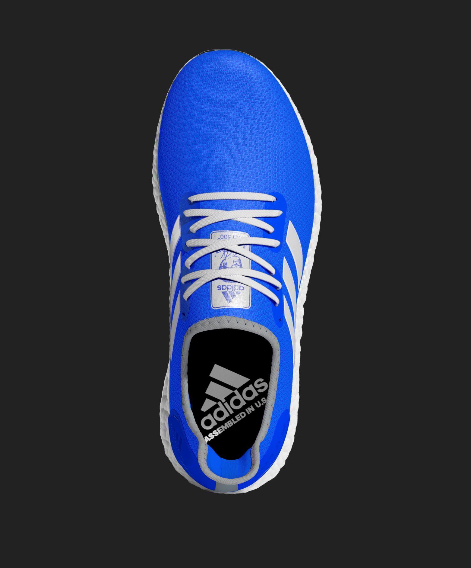 adidas AM4BJK billie jean king assembled in US